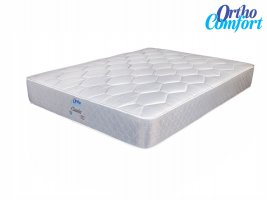 Ortho-Comfort - Classic - Queen Size Mattress [Extra Length]