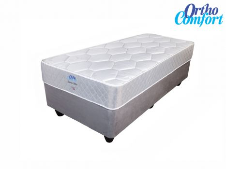 Ortho-Comfort - Sleep-Rite - Single Bed Set