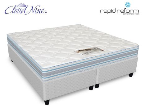 Cloud Nine - Lodestar - King Size Bed Set