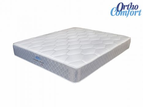 Ortho-Comfort - Luxury Flex - Queen Size Mattress [Extra Length]