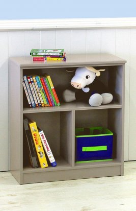 Lowline Bookcase - 660 x 740 - (Jhb/Pta Only)