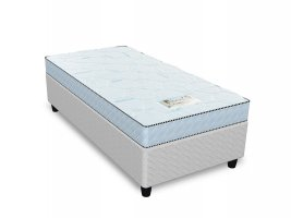 Strandmattress - Snooze-Me - Three Quarter Bed Set