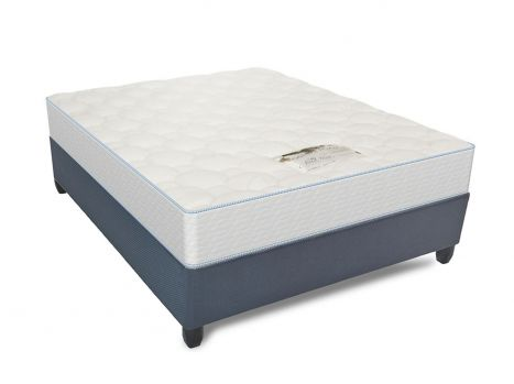 Cloud Nine - Mono-Flex - Queen Size Bed Set [Extra Length]
