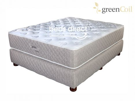 GreenCoil - Award - Queen Size Bed Set