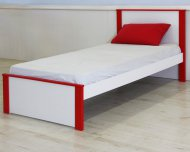 Essentials - Jordan Single Bed
