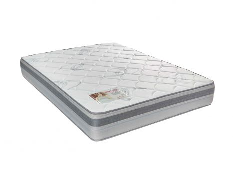Rest Assured - York - Queen Size Mattress