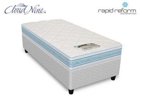 Cloud Nine - Classic - Three Quarter Bed Set