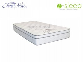 Cloud Nine - Epic Comfort - Three Quarter Mattress