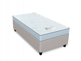 Strandmattress - Snooze-Me - Single Bed Set