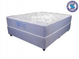 Support-a-Paedic - Elite - Memory - Double Bed Set