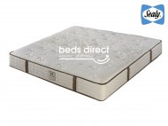 Sealy - Ravena Memory - King Size Mattress [Extra Length]