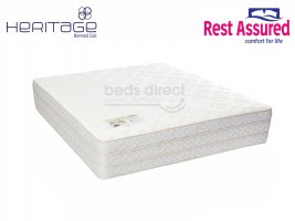 Rest Assured - Weightmaster - Double Mattress