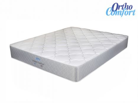 Ortho-Comfort - Pocket Comfort - Queen Size Mattress [Extra Length]
