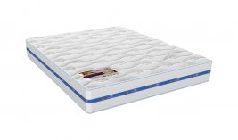 Rest Assured - Ruby 40th Anniversary Edition - Queen Size Mattress
