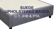 Universal Suede Bases