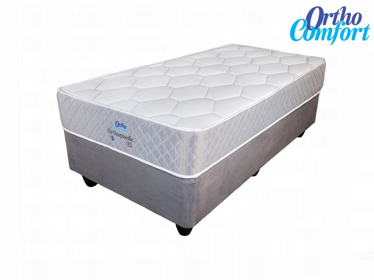 Ortho Comfort Orthopaedic Three Quarter Bed Set
