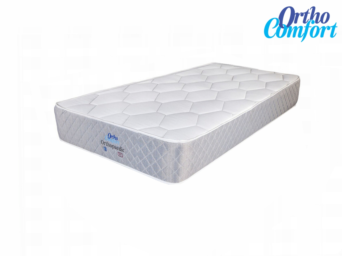Ortho Comfort Orthopaedic Single Mattress