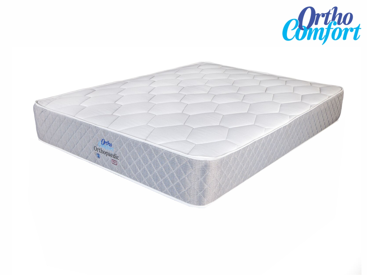 Ortho Comfort Orthopaedic Queen Size Mattress Extra