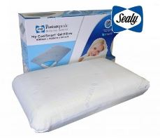 Sealy Free Pillow
