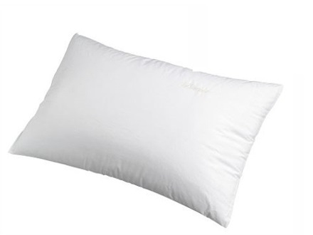 Simmons Beautyrest - Pocket Coil Pillow - Medium
