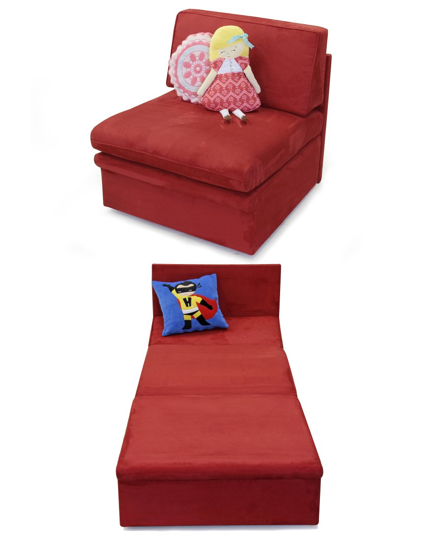 Single Bed Sleeper Sofa Furniture Small Pull Out